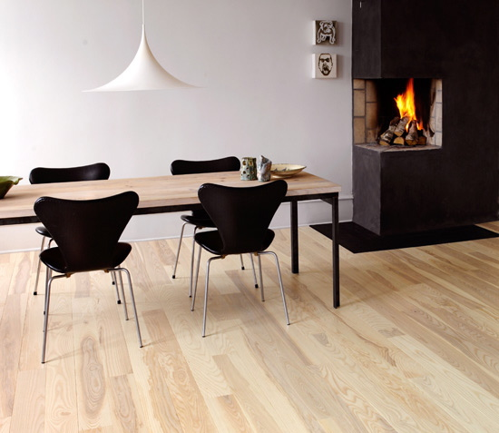 Dark Wood Floors Vs Light Wood Floors Wood Floors - Light or dark wood flooring